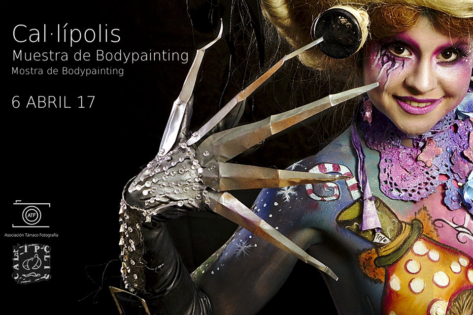 Bodypainting 2017