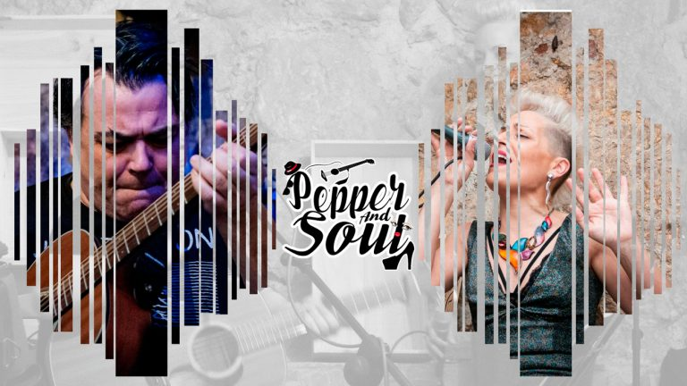 Pepper and Soul