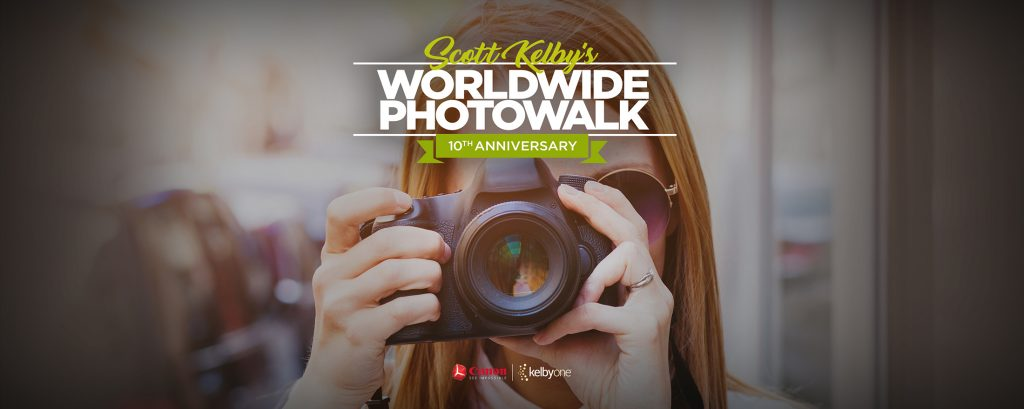 Worldwide Photowalk 2017