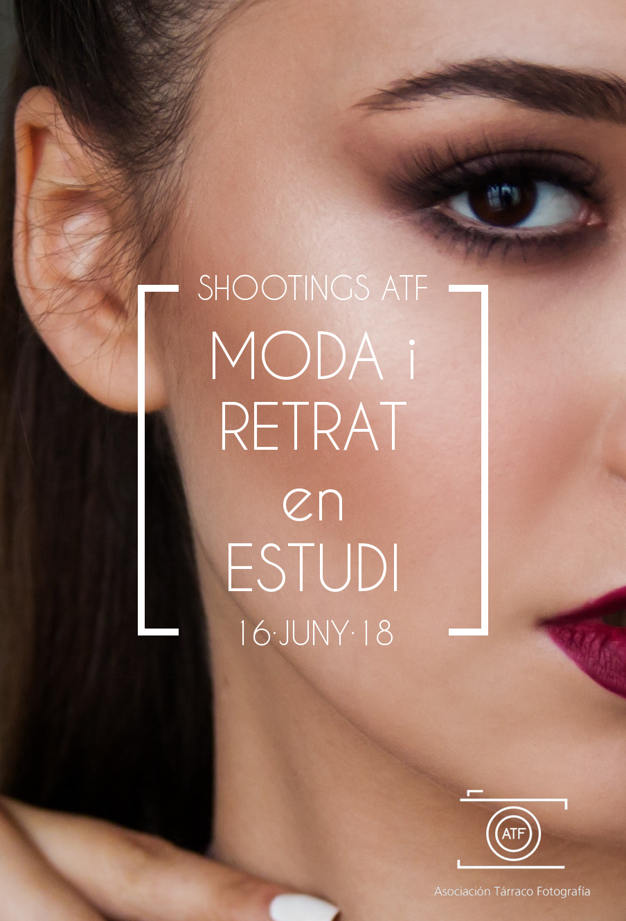 Shooting Moda i retrat