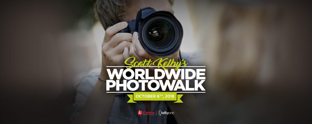 Worldwide Photowalk 2018